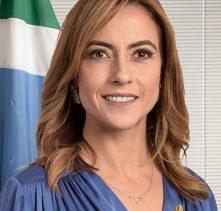1ª Vice-presidente do Senado