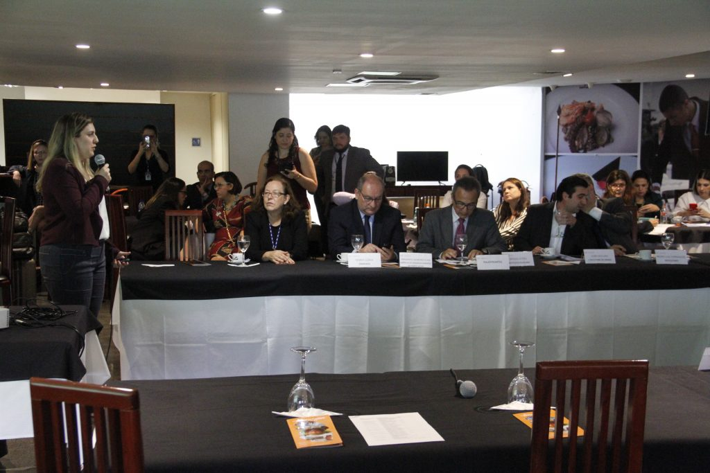 06.11.2019 :: Café da manhã Temático :: Amazônia e Inovação